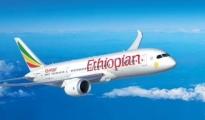 Ethiopean Airlines