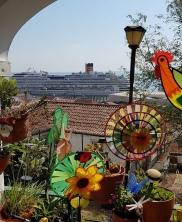 Miradouro de Santa Luzia, Alfama, Lisboa