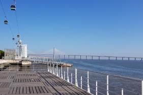 Parque da Nações, Lisboa