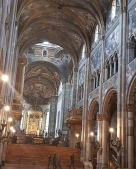 Catedralle di Parma