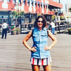 Pier 17 NYC