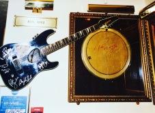 Hard Rock Cafe Edimburgo