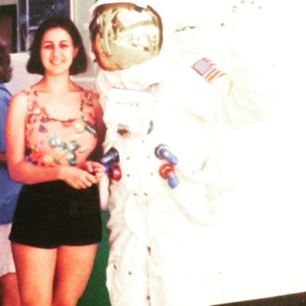 NASA Cabo Canaveral FL